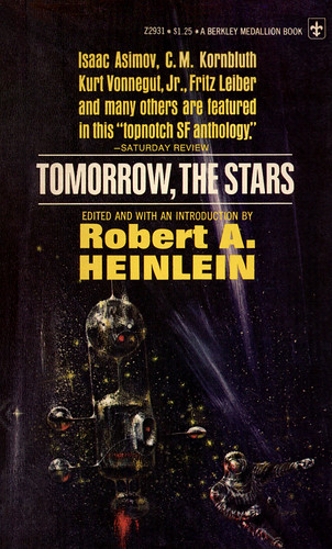 Tomorrow, the Stars