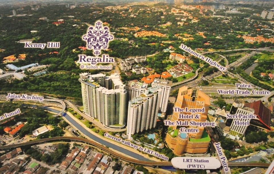 Regalia   Sultan Ismail