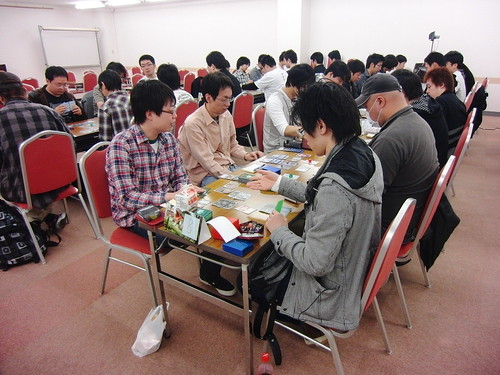 LMC Chiba 338th Hall