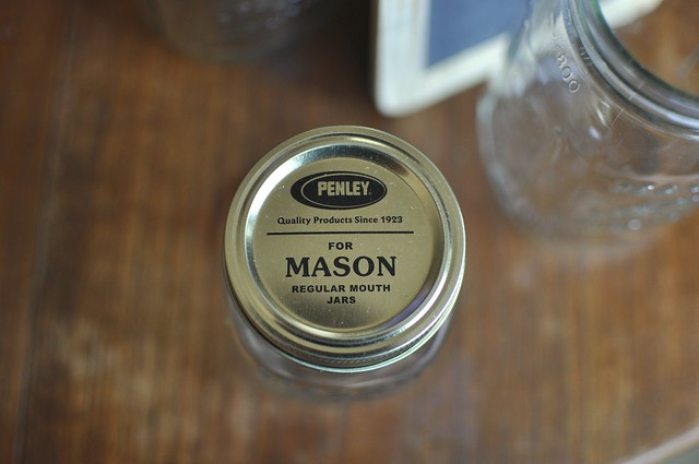 Penley lid