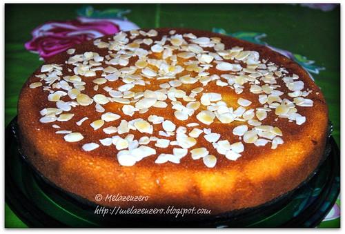 torta canditi mandorle e miele