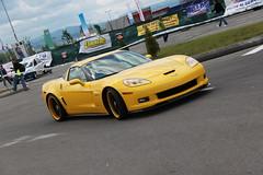 muscle car(0.0), chevrolet(1.0), automobile(1.0), automotive exterior(1.0), wheel(1.0), vehicle(1.0), performance car(1.0), automotive design(1.0), chevrolet corvette c6 zr1(1.0), land vehicle(1.0), luxury vehicle(1.0), sports car(1.0),