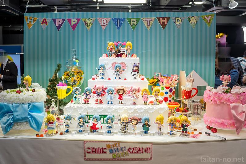 [KOTOBUKIYA]キューポッシュ1さい☆生誕祭-DSC_4332