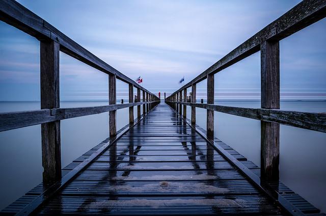 Winter's Bridge // Wyk