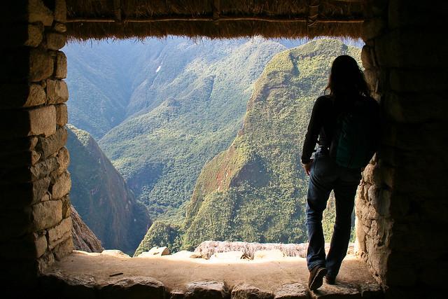 Machu Picchu - Flickr CC galeria_miradas