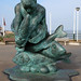 Small photo of Sculpture Deal, Kent