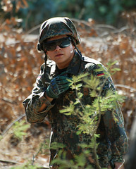 army, military camouflage, soldier, military,