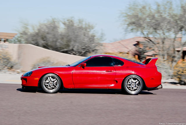 toyota supra single turbo flickr photo sharing. Black Bedroom Furniture Sets. Home Design Ideas