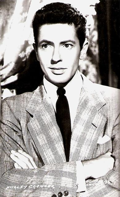 Farley Granger (1925-2011)