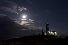 lighthouse at night - HD1170×777