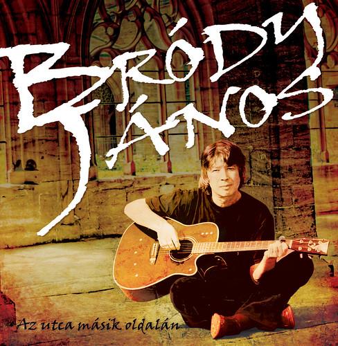 Bródy János CD2