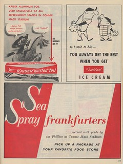 Sea Spray Frankfurters