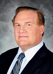 Dr Jonathan Ellen, MD