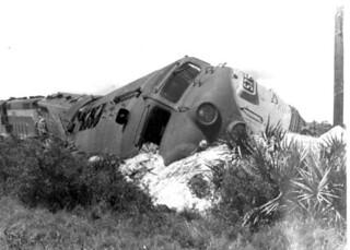 Wreck at Delray Beach