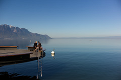 toni in montreux