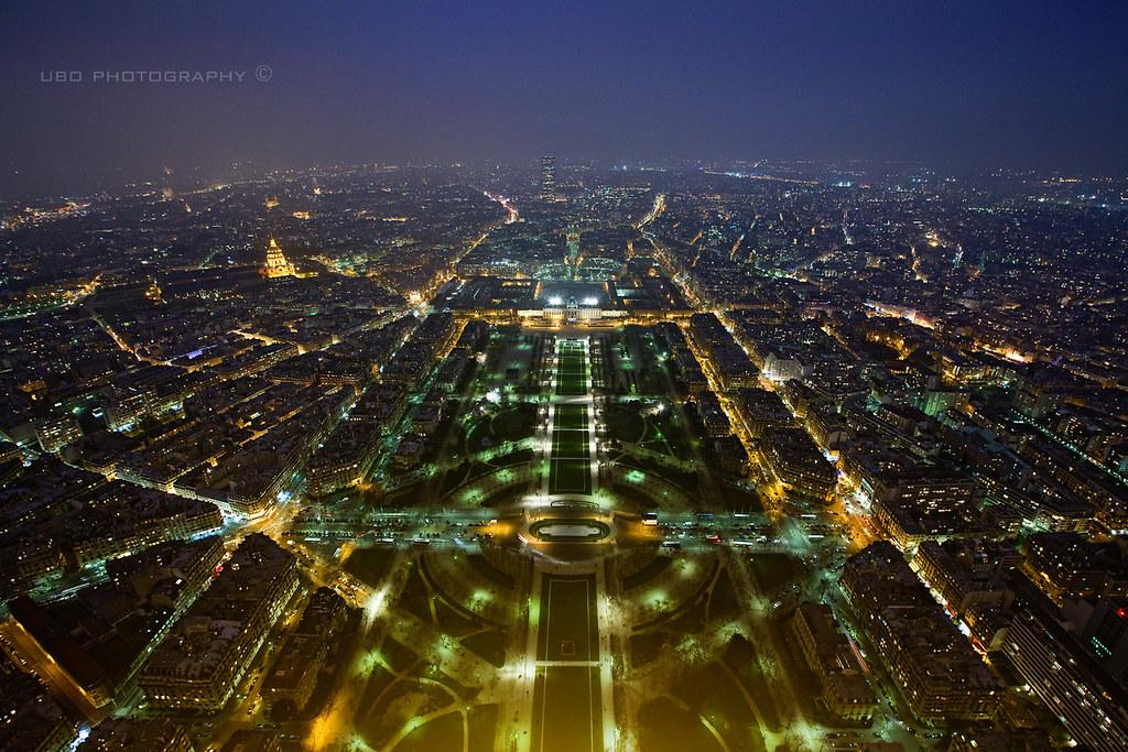 Paris Circuits