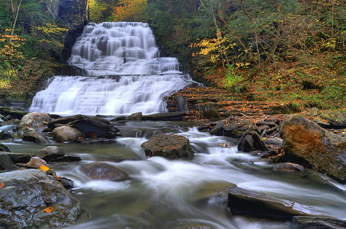 ny fall creek photography waterfall upstate glen waterfalls gorge fillmore fingerlakes gully moravia fillmoreglen fillmorestatepark brettmaurer