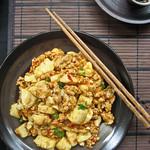 Ma Po Dofu 麻婆豆腐 (四川菜)