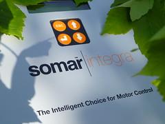 Somar Integra SI - Leafy shade