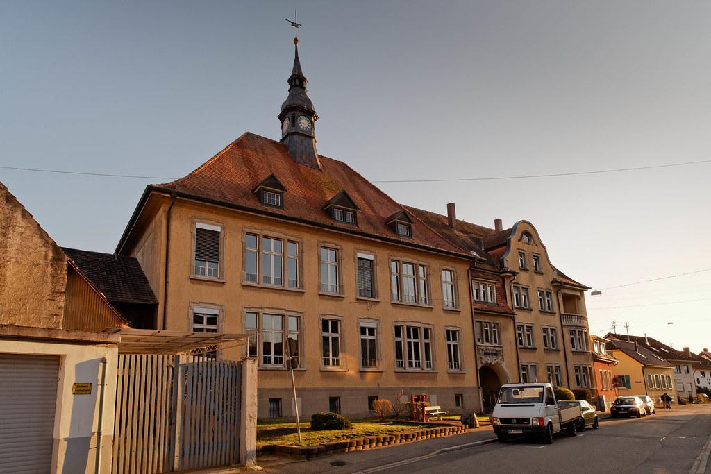 Ihringen Hotel Garni