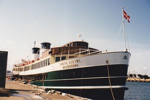 SS South Steyne
