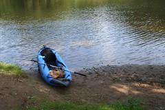 Kayak days