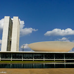 National Congress (Brasília/Brazil)