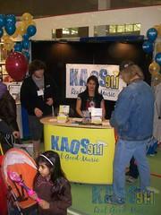 Spring Trade Show 2011