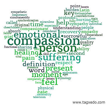 Бідніші люди є більш схильними до співчуття при зіткненні із стражданнями інших інших