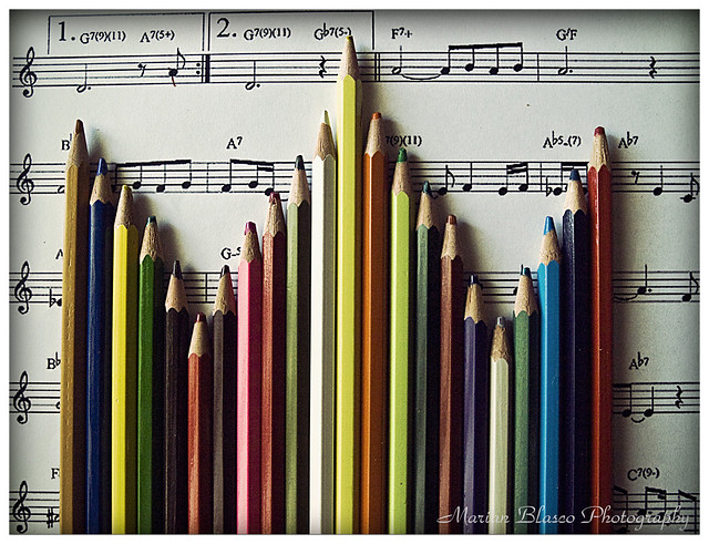 Música de Organo.