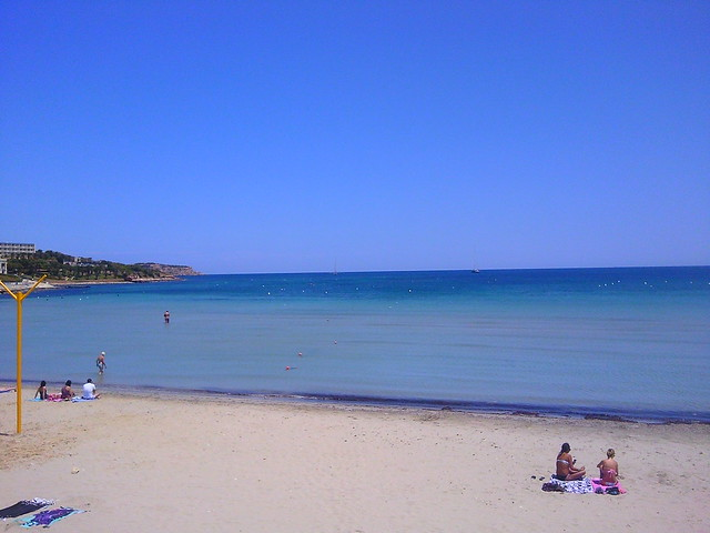 Malta Beach Garden Hotel