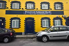 Donnybrook Church, Lapps Quay, Cork