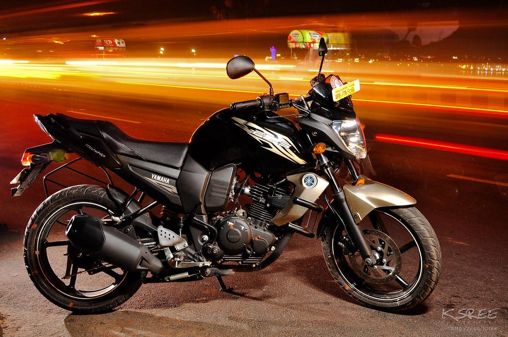 Yamaha Fzs  Cafe Racer