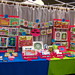My booth at Renegade Austin 2011 by My Zoetrope