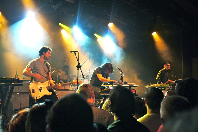 Wolf Parade | Commodore Ballroom