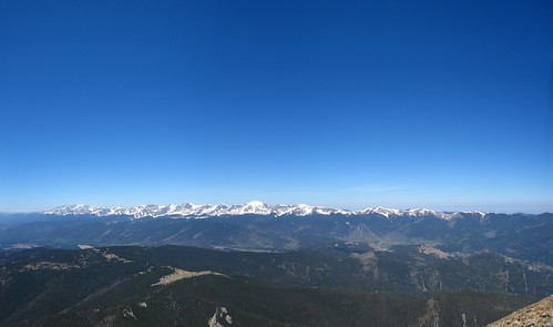 sky panorama snow mountains landscape colorado hiking sangredecristo westspanishpeak