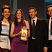 Global Radio win at AOP Awards 2011