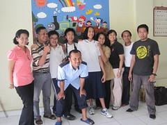 @ Global Education Centre Pluit