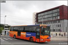 Irisbus Crossway - Pays d'Oc Mobilités (Transdev) / Hérault Transport n°11837