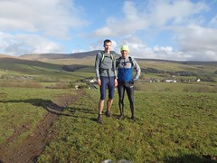 Running: Yorkshire Three Peaks (12-Feb-2011) Image