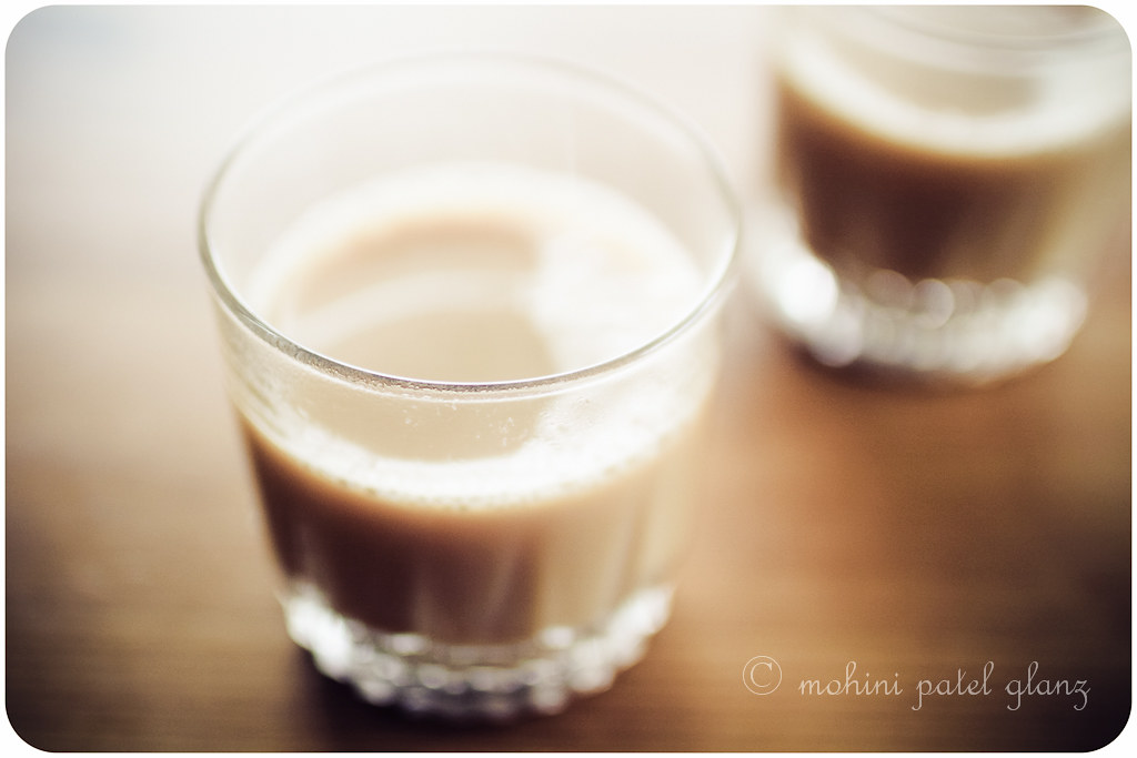 Garam Chai # 6