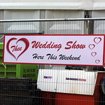 """Thee"" Wedding Show?"