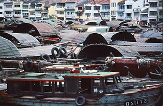 Singapore, 1979