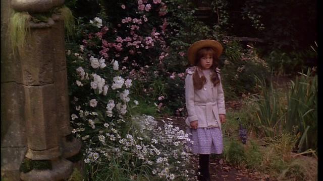 Ol 39 Green Eyes Film Style Inspiration Mary Lennox The Secret Garden
