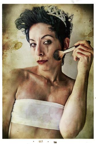 30-365 7/7 Soberbia-Vanidad/Pride-Vanity by Vanina Vila {Photography}
