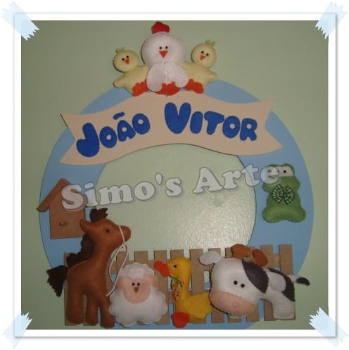 Encomenda - João Vitor  by Artes by Simo's®