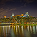 Disney Resorts - The Swan by Jeff Krause Photography