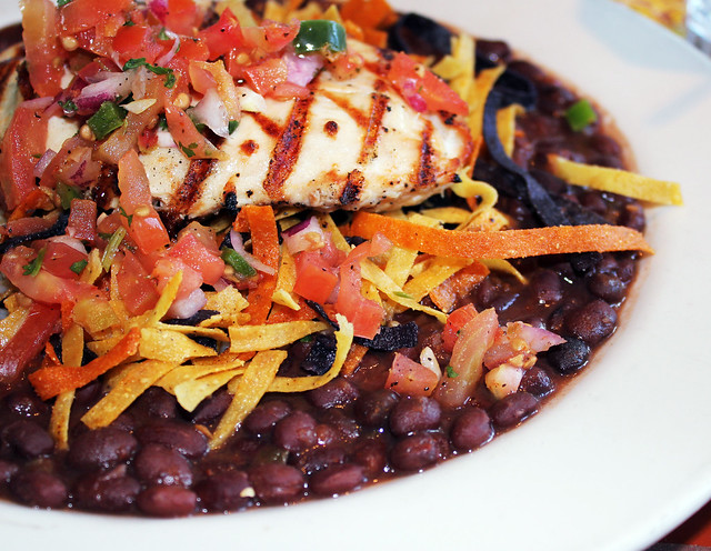 Grilled Margarita Chicken from Chili's | Flickr - Photo Sharing!