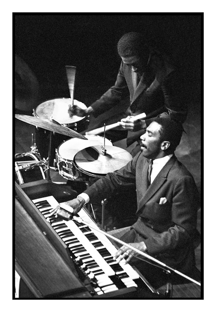 The Incredible Jimmy Smith 1965 Documentary Voices Of