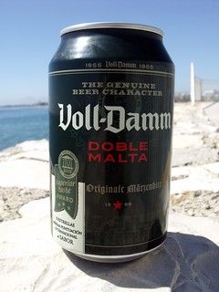 Damm, Voll-Damm (Doble Malta), Spain